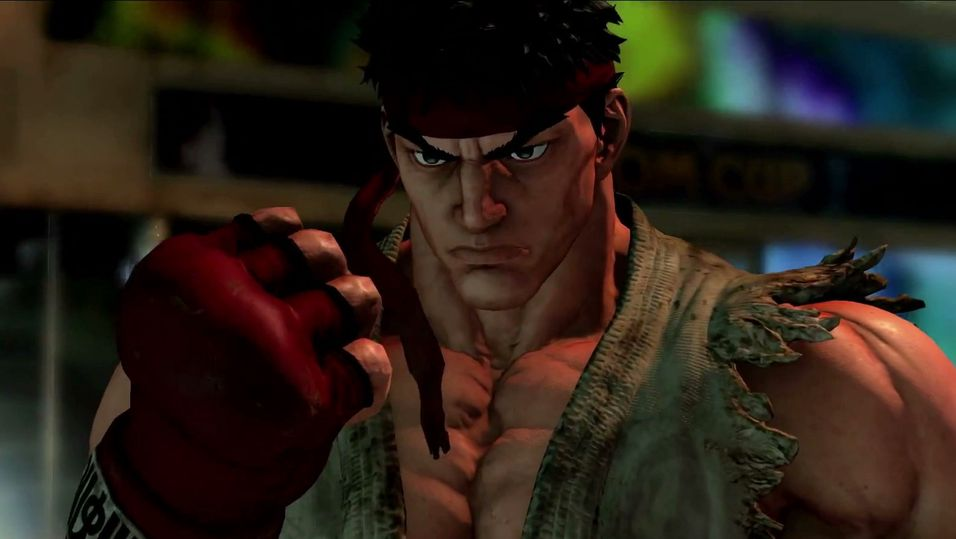 Street Fighter 5 er kunngjort for PlayStation 4 og PC