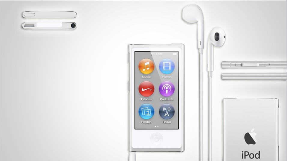 Derfor forsvant musikken på iPod-en din