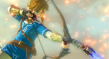 Nintendo har kommentert forskjellene mellom Wii U- og Switch-utgavene av det nye Zelda-spillet