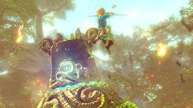 Link er tilbake for nye eventyr neste år.