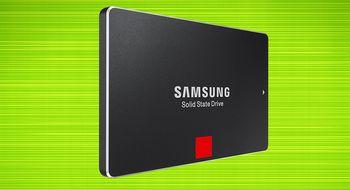 Samsung har lansert en SSD på saftige 4 TB for forbrukere