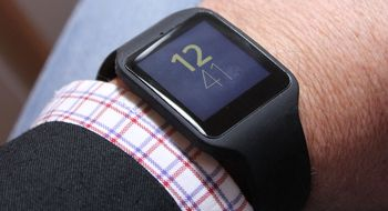 Test: Sony SmartWatch 3
