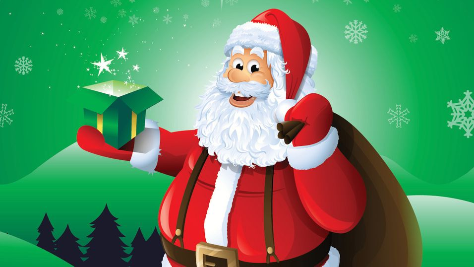 Vinnere Julekalender
