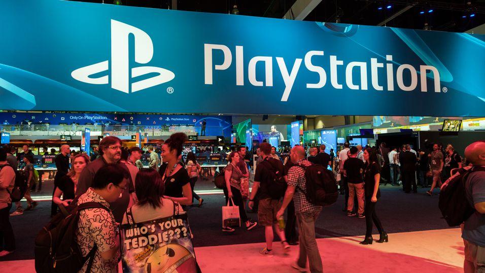 Hackere angrep PlayStation Store