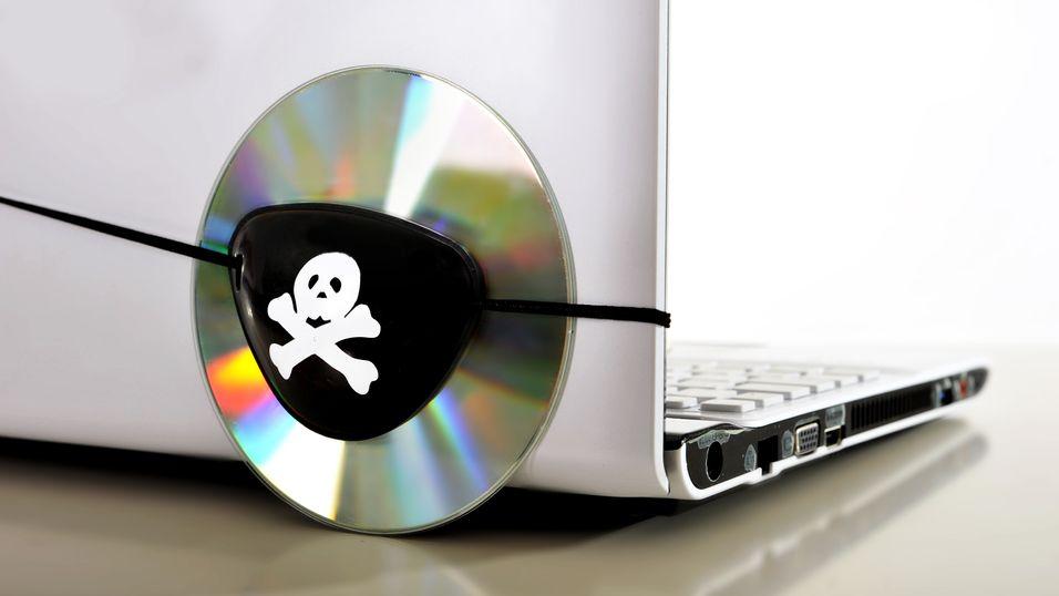 Filmskapere: – Piratkopiering er ikke tyveri