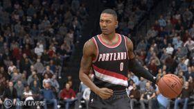 NBA Live 15.