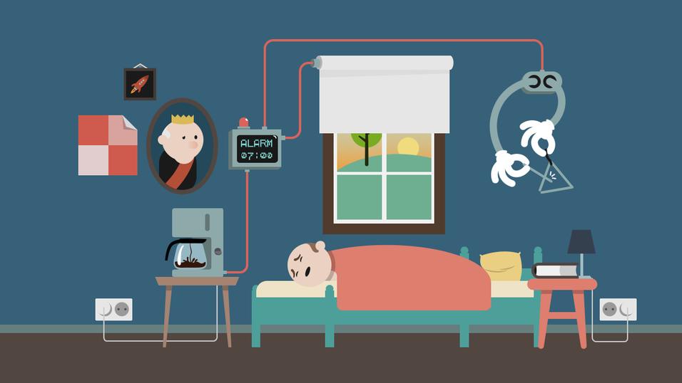 Disse 5 tingene ønsker vi oss til soverommet