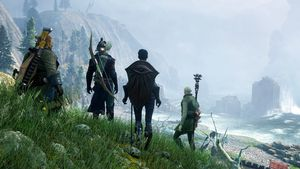 Synes du PC-kontrollene til Dragon Age: Inquisition er håpløse?