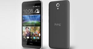 HTC lanserer ny og rimelig smarttelefon i Desire-serien