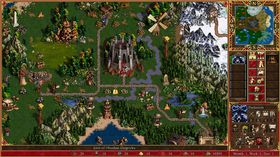 Heroes of Might & Magic III – HD Edition.