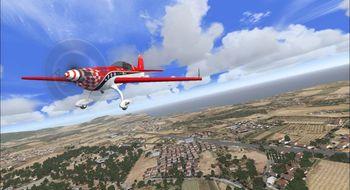 Flight Simulator X går inn for landing på Steam