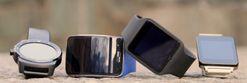 Test av Samsung Gear 2, Gear S, LG G Watch, LG G Watch R og Sony Smartwatch 3