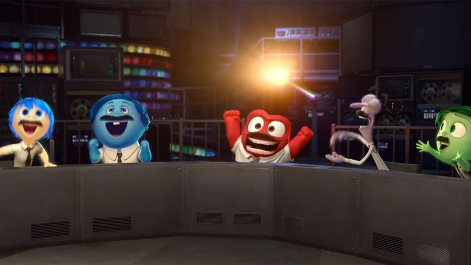 Denne Pixar-filmen kan bli en ny megahit