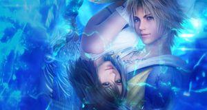 Final Fantasy X/X-2 kjem til PlayStation 4