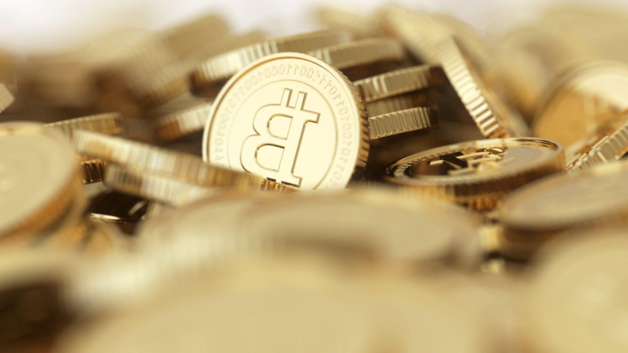 Microsoft lar kundene kjøpe spill med Bitcoin