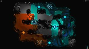 Enkel, men pen grafikk. (bilde: Monogon Games).