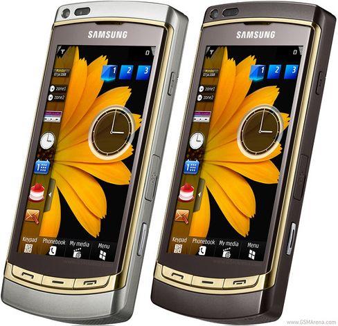 Omnia HD var blant de første telefonene med stor AMOLED-skjerm. Teknologien har fått mye pepper av flere årsaker, men de nyeste mobile AMOLED-skjermene er blant de aller beste på markedet, også med tanke på presis fargegjengivelse.