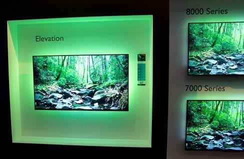 Merkelappene på moderne skjermer er mange. Triluminos og Ambilight er blant dem. Kun én av disse har noe med panelet å gjøre.