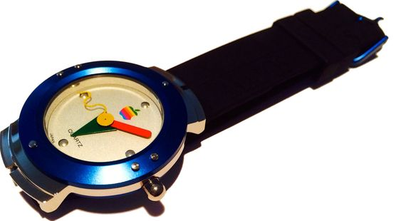 Den originale «Apple watch» ...