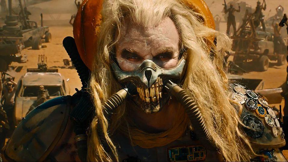 Nye Mad Max oser av action