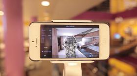 13th Lab jobber med løsninger for generering av virtuelle 3D-omgivelser i sanntid.