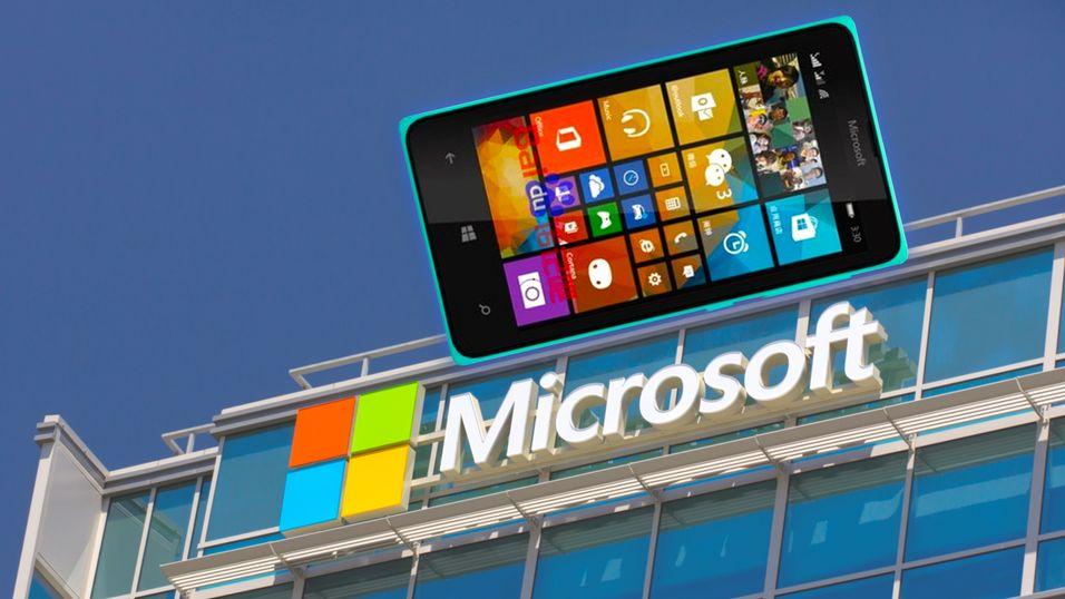 Lumia 435 vil koste under 500 kroner
