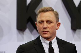 Daniel Craig vender tilbake som James Bond i «Spectre» neste år.