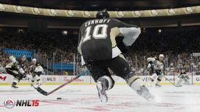 NHL 15.