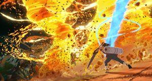 Nytt Naruto-spel er avduka