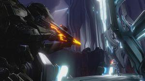Halo 4 er også med.