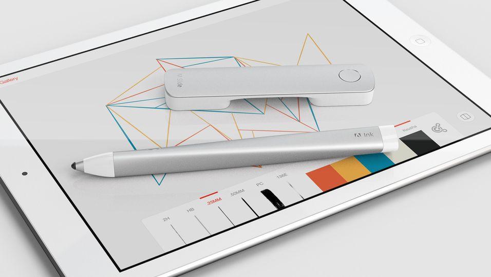 Nå får du Adobes tegneverktøy i Norge