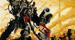 Anmeldelse: Warhammer 40,000: Armageddon