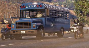 Endelig kommer de Hollywood-inspirerte storkuppene til GTA Online