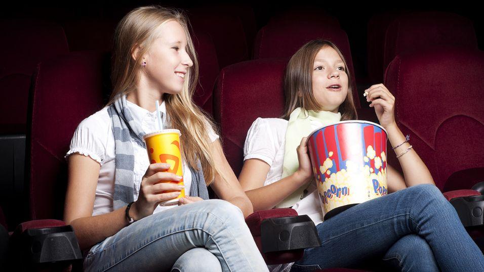 Slik blir de nye aldersgrensene på kino