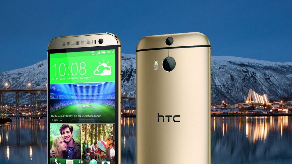 HTC har løst mørketidsproblemet