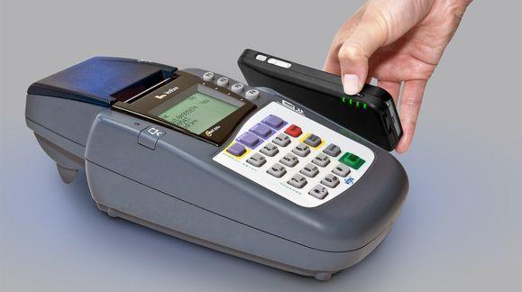 – Samsung vil lansere Apple Pay-konkurrent