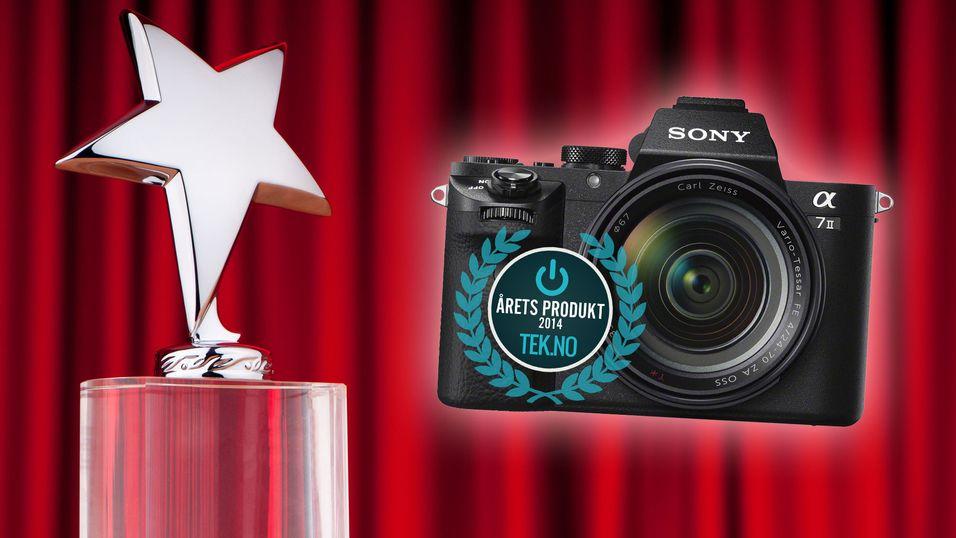 Dette er årets kameraer