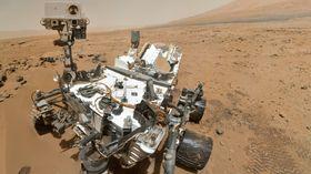 NASA skal blant annet bruke teknologien til Mars-roveren Curiosity i utviklingen av de selvkjørende bilene.