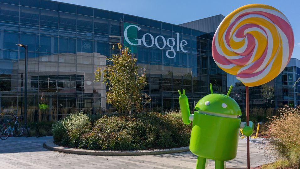 Dette er nytt i Android Lollipop 5.1