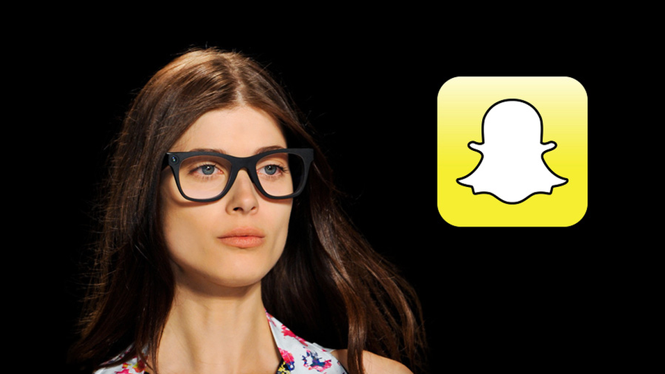 Nå skal Snapchat trolig satse på smarte briller