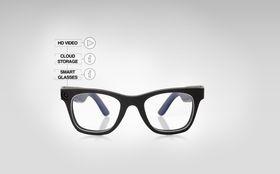 Epiphany Eyewear er det foreløpig eneste produktet til Vergence Labs.