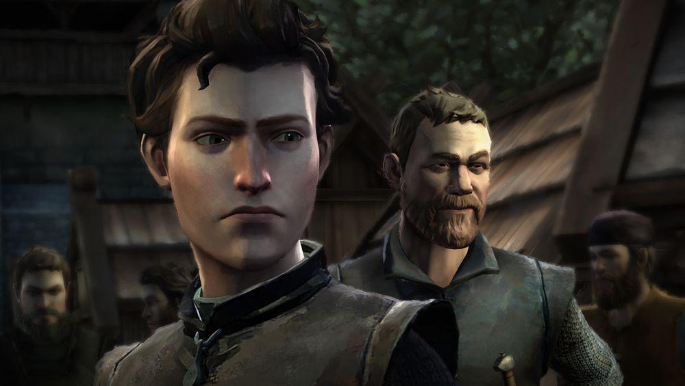 FØRSTEINNTRYKK: Spennende skråblikk på maktspillet i Westeros