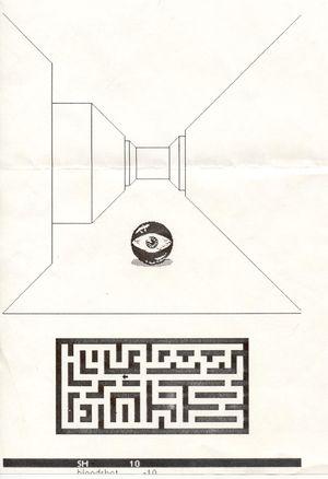Maze War.