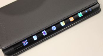 Test: Samsung Galaxy Note Edge