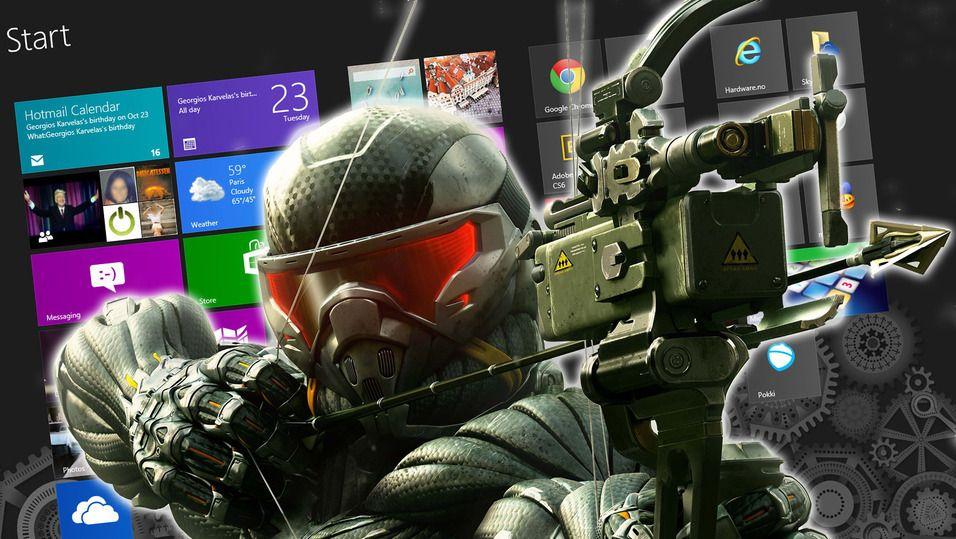 Om spillstrømmeplanene eventuellt gjelder for Windows eller selskapets spillkonsoll, Xbox One, gjenstår å se.