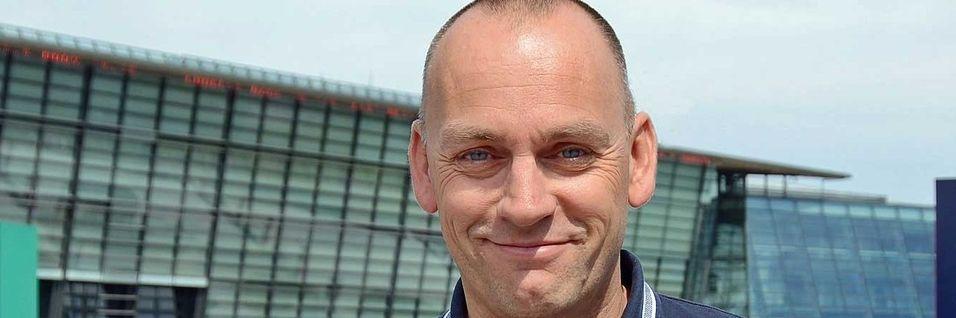 Lederen for mobildivisjonen i Telenor Norge, Bjørn Ivar Moen har inngått roaming-avtaler for 4G i 34 land i løpet av året.