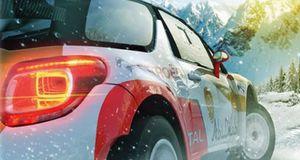 Sébastien Loeb får eget rallyspill