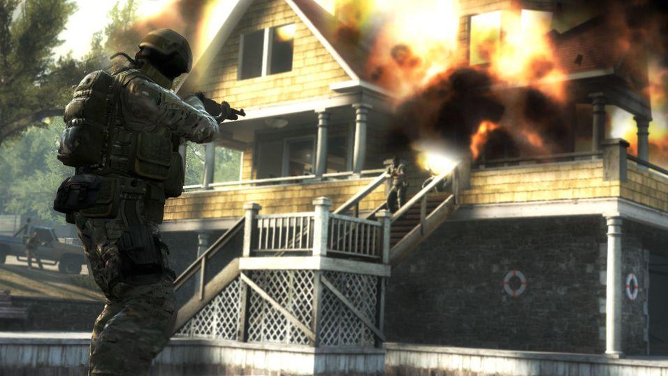 Nå blir Telenor-kundene best i Counter-Strike