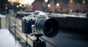 Test: Nikon DF