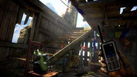 Far Cry 4-utviding tvingar deg til å kjempe for livet.